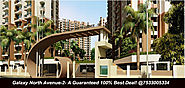 Galaxy North Avenue 2 – Gaur City 2 – Noida Extension – Galaxy Project – Galaxy Poject