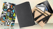 20 Awesome Kindle Fire Cases