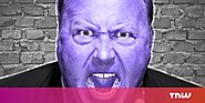 YouTube spanks Alex Jones, offers dire warning for future videos