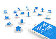 Service Provider for IoT Companies
