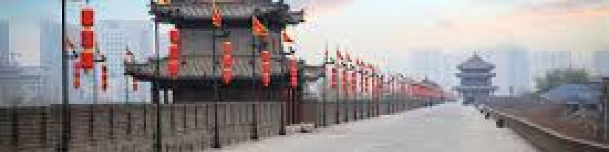 Headline for Things to Know Before Visiting Xi'an – Birthplace of Chinese Civilization