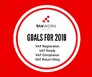 Professional Accounting Services in Dubai -Thetaxworx
