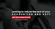 Maximize the Company Financial Growth by Hiring Accounting Service