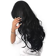 Natural Hair Wigs For Women – All Supply Depots
