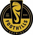 Foothills Brewing (@FoothillsBeer)