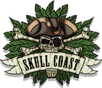 Skull Coast Brewing (@SkullCoast)