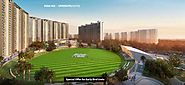 Eldeco Live By The Greens, Sector 150 - Eldeco Live Greens Noida Expressway