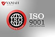 Hire ISO Certification Consultants in Dubai for Your Business