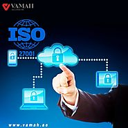 Online ISO Training Course In Dubai: Vamah Solutions Fze