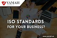 ISO Consultancy Services Is Very Important For Any Small or Large Business