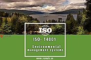 ISO Consultancy in Dubai| 14001 Environmental Management System