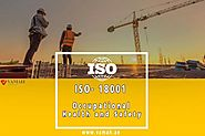 Vamah.Ae : ISO Consultancy In Dubai|18001 Health And Safety Management System