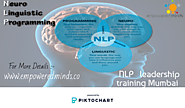 EmpoweredMinds NLP practitioner & linguistic programming Mumbai