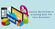 Online Marketing Is Growing Best For Your Business. - SEO Advanced Techniques