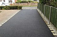 Tips to Renovate and Maintain Your Tarmac Driveway