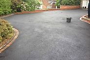 What is Tarmac Driveway? What are the features of Tarmac Driveways?