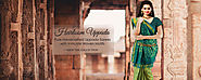 Exclusive Uppada Silk Sarees for Online Shopping