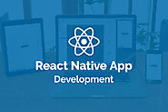 React Native App Development Company | Hire React Native Developer