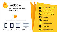 Why firebase is the best as a Mobile Application backend?