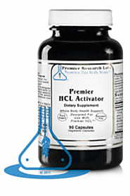 Premier Research Labs HCL Supplement In California