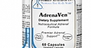 Vitamins For Adrenal Support | Health Product