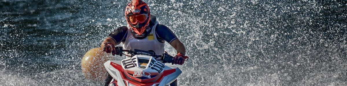 Headline for Water Sports in Abu Dhabi - Adrenaline Rush Adventures