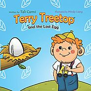 Terry Treetop and the lost egg: the lost egg (Bedtime Stories Children's Books for Early & Beginner Readers)