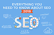 Cloud LGS | Everything You Need To Know About SEO [2018]