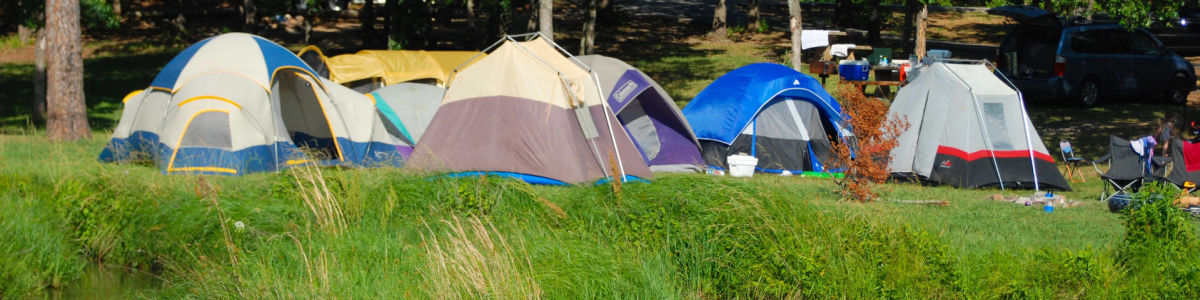 Headline for Tips for Camping With Your Family – Enjoy the Great Outdoors