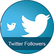 Buy Twitter Followers | Price Starts From $3