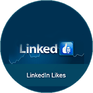 Buy LinkedIn Likes | Price Starts From $15
