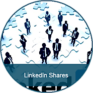 Buy LinkedIn Shares| Price Starts From $5