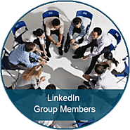 Buy LinkedIn Group Members | Price Starts From $5