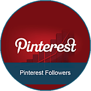 Buy Pinterest Followers | Price Starts From $5