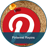Buy Pinterest Repins | Price Starts From $5