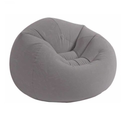 Intex Recreation Beanless Bag Chair, Beige