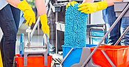 Residential and Commercial Cleaning Services Company in Dubai UAE