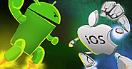 The Ultimate Showdown Between Android and iOS | Which is the Best