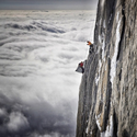 Climber Photographer Explains on Instagram How to Photograph The Extreme Outdoors