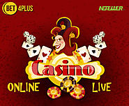 Benefits of Trying a New Online Live Casino