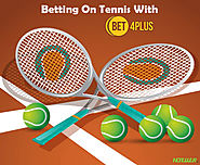 HOW TO BET ON TENNIS: USEFUL ADVICE