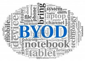 BYOD: Are you ready for the new game changer in corporate learning?