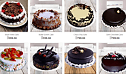Perfect Cakes for Your Special Day Even Special | Angelsfanszone.com