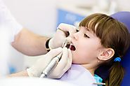 The importance of bringing your child to the dentist for first time