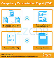 CDR Details of Engineering Professionals nec | CDR Report Writing for Engineering Professionals nec | CDR Preparation...