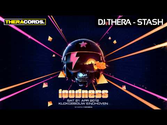 33. Dj Thera - Stash