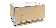 Plywood Boxes, Collapsible Boxes | Manufacturer & Supplier India – NeFab