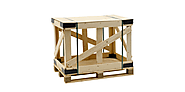 Wooden Boxes Manufacturer & Supplier India- Nefab Group