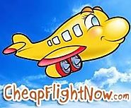 CheapFlightNow:Best Deals| Coupons | Promo codes | Discount codes