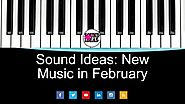 New Music Released in February From Sound Ideas